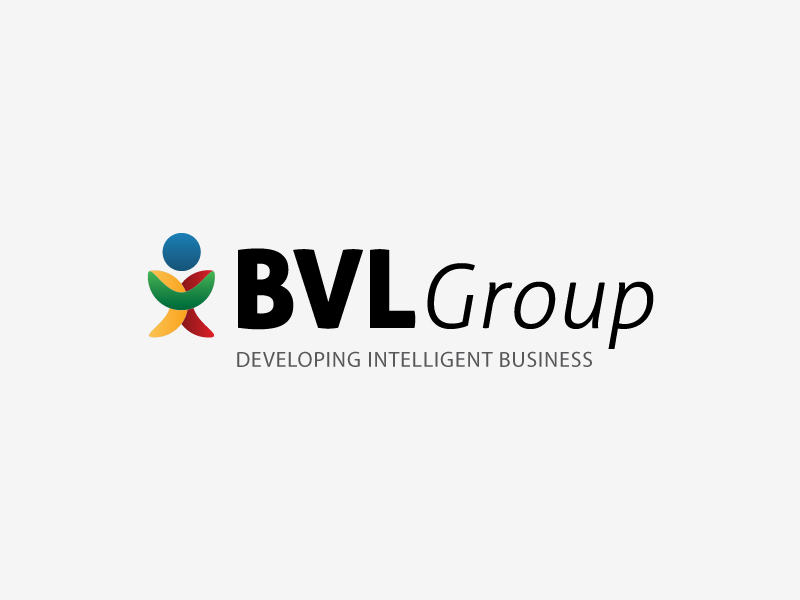 BVL Group Logo
